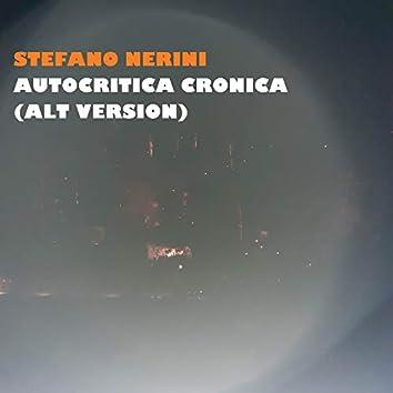 Autocritica cronica (Alt Version)