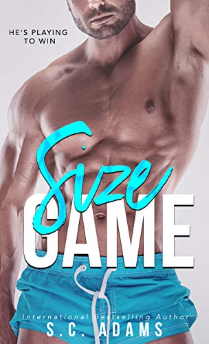 Size Game: A Single Dad Romance (Size Matters Book 2) (English Edition)