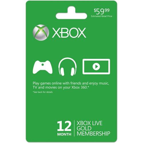 Xbox One Live: Amazon com