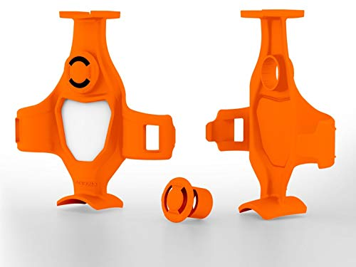 ACERBIS Kignol MX Enduro Gabelstütze Gabelstabilisator Gabelsperre orange