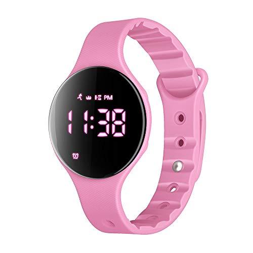 iGANK Fitness Tracker Watch, T6A...