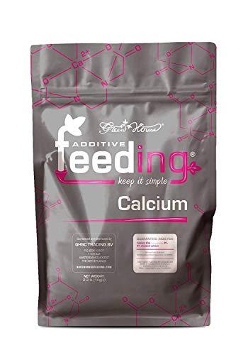 Greenhouse Powder Feeding - Calcium - 500g