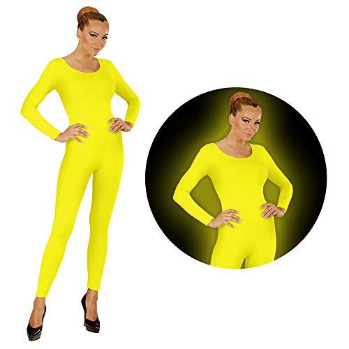 Widmann 03042 Neon Body, Damen, Gelb, XL