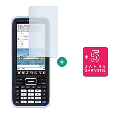 Casio Classpad II (FX-CP 400) + Erweiterte Garantie + Displayschutzfolie