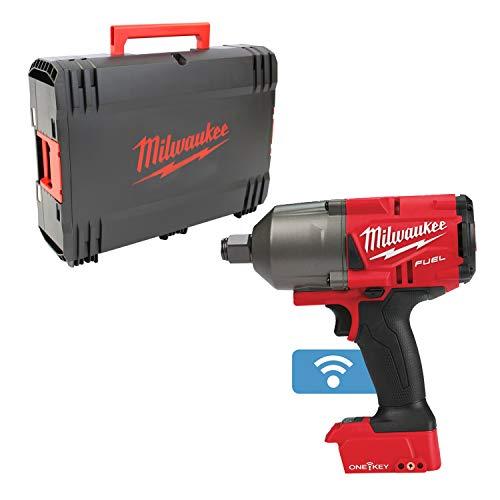 Milwaukee 4933459729 Llave DE Impacto M18 Fuel ONEKEY, 18 V