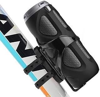 Avantree Portable Bluetooth 5.0 Bike Speaker With Bicycle Mount & SD Card Slot, 10W Powerful Enhanced Bass & Wireless NFC ...