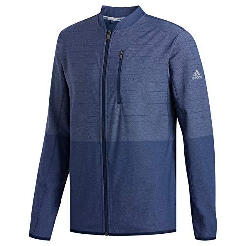 adidas Future Craft Meltaway Jacket Chaqueta Deportiva, Azul (Azul Navy Dq2260), X-Large (Tamaño del Fabricante:XL) para Hombre