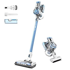 Tineco A11 Hero Cordless Stick Vacuum Cleaner, Powerful Suction,...