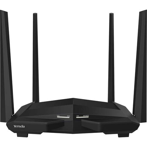 Tenda 802 11ac Ethernet Wireless Router