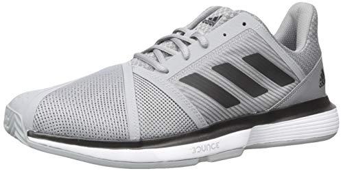 adidas Courtjam Bounce - Zapatillas para Hombre, Color Gris, Talla 40 EU