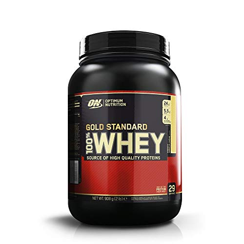 avis whey isolate professionnel Optimum Nutrition Gold Standard 100% Whey Protein Powder et Whey Isolate, Protein…