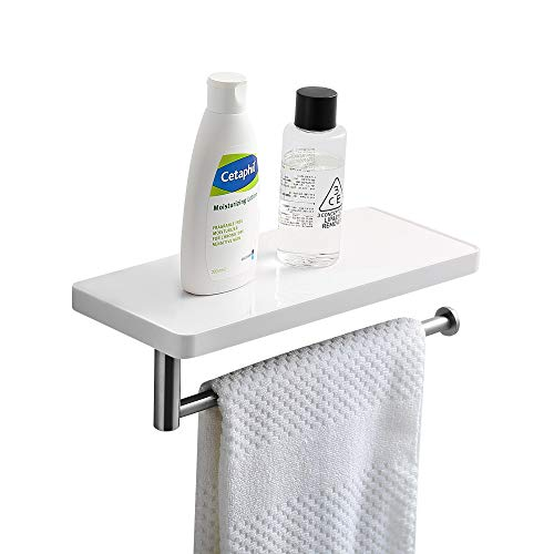Top 10 best selling list for towel bar above toilet paper holder