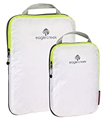 Eagle Creek Pack-It compression cubes, 2-piece set