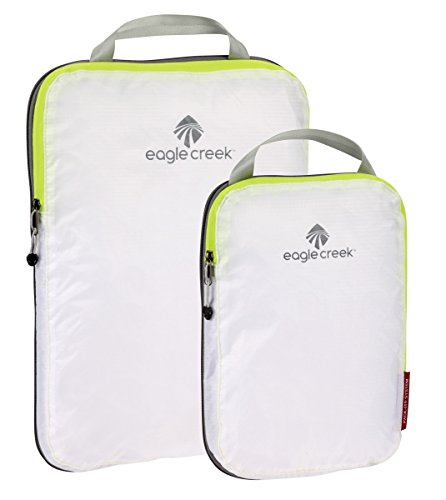 Eagle Creek Travel Gear Luggage Pack-it Compression Cube Set