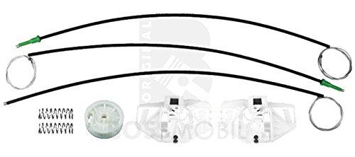 Bossmobil PARTNER Combispace (5F), PARTNER, PARTNER (5), Delantero derecho o izquierdo,...