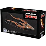 Star Wars X-Wing - Nave de Asalto Clase Tridente
