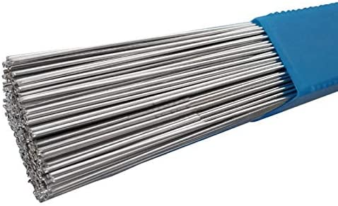 Brand Cheap Sale Venue KDAFA x aluminum welding wire Rod Brazing Aluminum Daily bargain sale Welding 20Pcs