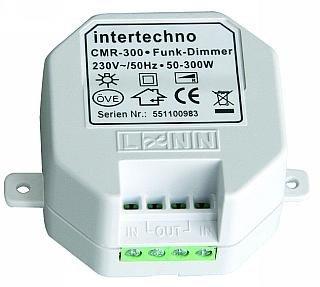Funk-Einbauschalter