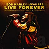 Live Forever:the Stanley Theatre,Sep 23,1980 - ob & the Wailers Marley