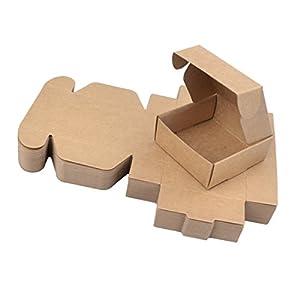 5 marrón Picnic fiesta y cajas de Gable – LG: Amazon.es: Hogar