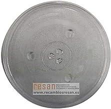 Magnetronbord, 315 mm, mannelijk anker