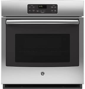 GE JK1000SFSS Single Wall Oven