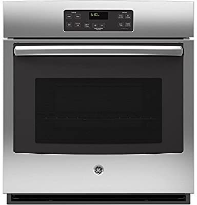 GE JK1000SFSS Single Wall Oven