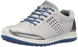 ECCO Men s Biom Hybrid 2 Golf Shoe – Best golf shoes for men 0394c5711