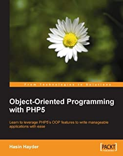 Object-Oriented Programming with PHP5 (English Edition)