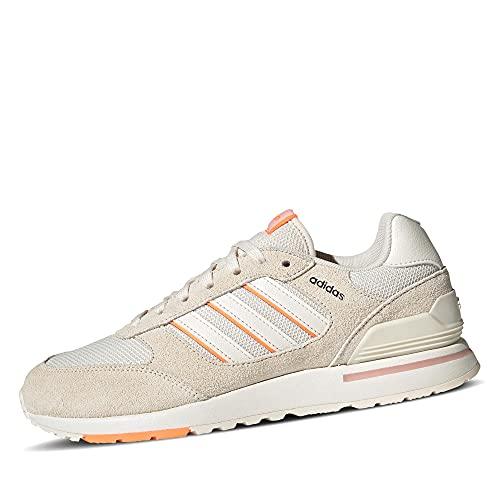 adidas Damen Run 80s Laufschuhe, Blamar Blatiz Narchi, 38 2/3 EU