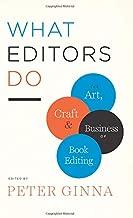 business book editors