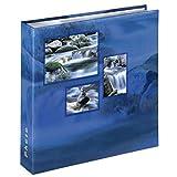 Hama 106259 Álbum de Fotos (10 x 15 cm), Azul