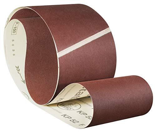 Awuko KP80E Rouleau de papier abrasif 115 mm x 50 m