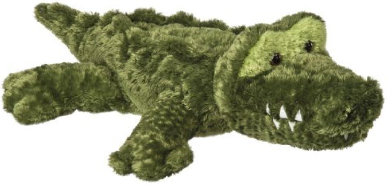 Mary Meyer Flip Flop Plush Anthony Alligator 14 by Mary Meyer