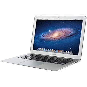 Apple MacBook Air 11' (A1465) / Intel Core i5 / RAM 4 GB / 250GB SSD /UK Keyboard (Ricondizionato)