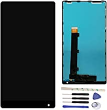 LCD Display Touch Screen Digitizer Replacement Assembly For Xiaomi Mi Mix/Pro 6.4inch (black w/frame)
