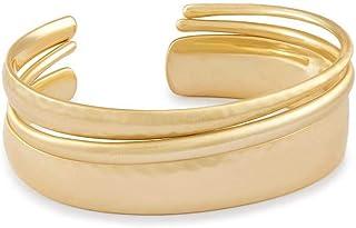 Tiana Cuff Bracelet Set of 3