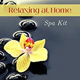 Relaxing at Home Spa Kit
