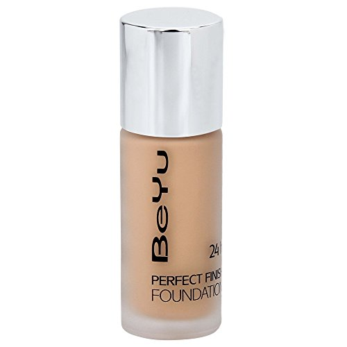 BeYu – 24h Perfect Finish Foundation 20 ml