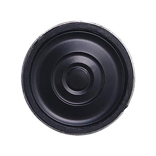 CLJ-LJ Internal Speaker Module 8Ohm 1W 23mm Compatible with Electronic Toys, Radio, Intercom, Ect