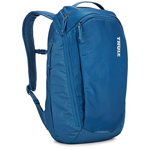 Thule EnRoute 23L Nylon Polyester Backpack for 15.6' Laptop and 10' Tablet Blue