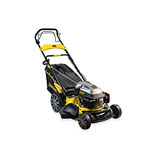 Garland GRASS 855ZSG – Cortacésped a gasolina 4T – 139 cc – 45,7 cm – Autop. – 4 en 1, 56G-0097