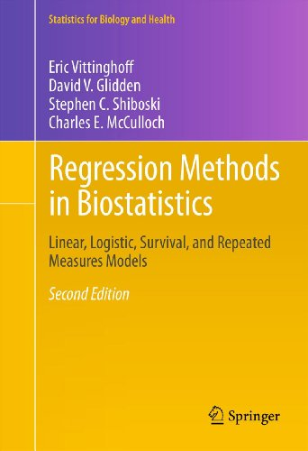 Regression Methods in Biostatistics: Linear, Logistic, Survival, and Repeated Measures Models (Statistics for Biology and Health) (English Edition)