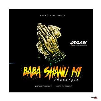 Baba Shanu Mi