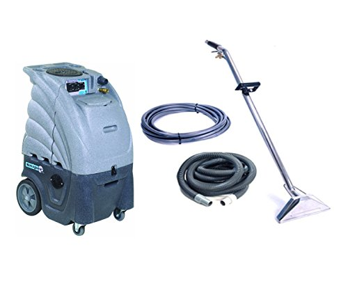 Buy Bargain Sandia 86-2100 Dual 2 Stage Vacuum Motor Sniper Commercial Extractor, 6 Gallon Capacity,...