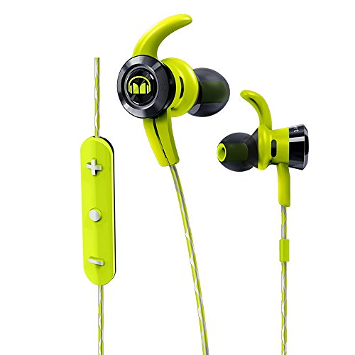 Monster iSport Victory In EarBluetooth Headphones