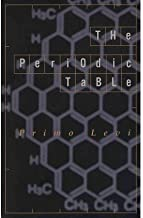 (THE PERIODIC TABLE) BY Paperback (Author) Paperback Published on (04 , 1995)