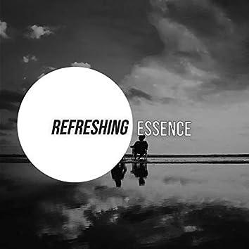 # 1 Album: Refreshing Essence
