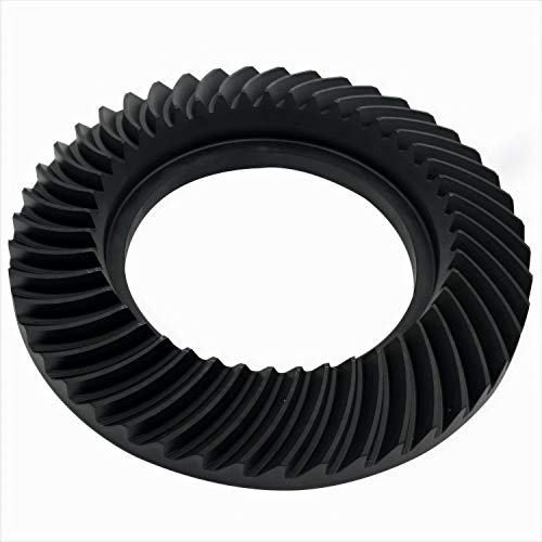 Ford Performance Parts M-4209-88409A 8.8 in. Ring And Pinion Set; For Use w/Mustang IRS Super Center Section 8.8 in. 4.09 Ratio Rear End; Incl. Crush Sleeve/Pinion Nut;