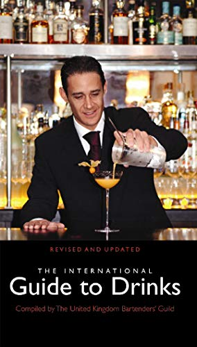International Guide To Drinks (UK Bartenders Guild)